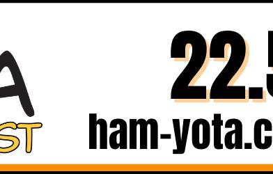 YOTA Contest – CS5YOTA