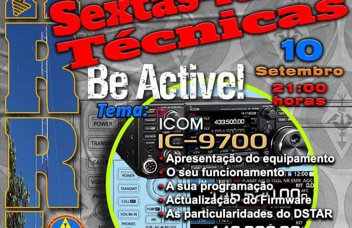 Sexta-feira técnica 10-09-2021